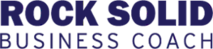 Rock Solid Business Coach's Company logo