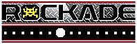 Rockade's Company logo