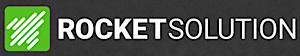 Rocket Solution's Company logo
