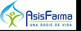 Asisfarma's Company logo