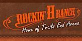 Rockin H Ranch's Company logo