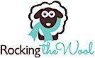 Rocking The Wool's Company logo