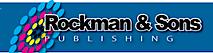 Rockman & Sons Publishing's Company logo