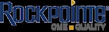 Rockpointe's Company logo