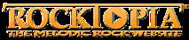 Rocktopia's Company logo