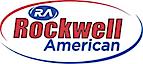 Rockwell American's Company logo
