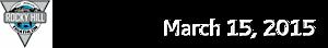 Rocky Hill Triathlon's Company logo