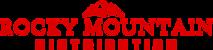Rocky Mountain Distribution's Company logo