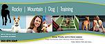 Rocky Mountain Dog Training's Company logo