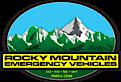 Rocky Mountain Emergency Vehicles's Company logo