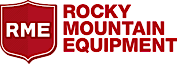 Rocky Mountain Equipment's Company logo