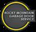 Raynordenver's Competitor - Rocky Mountain Garage Door logo