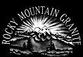 Rocky Mountain Granite's Company logo