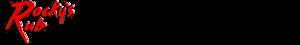Rocky's Rub's Company logo