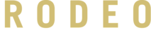 Rodeo FX's Company logo