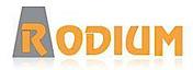 Rodium's Company logo