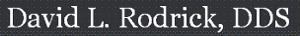 Rodrick David DDS's Company logo
