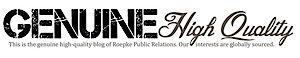 Roepke Public Relations's Company logo