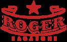 Roger Hagadone's Company logo