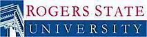 Rogers State University's Company logo