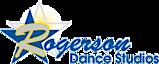 Rogerson Dance Studio's Company logo