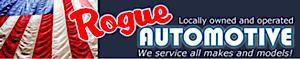 Rogueautomotive's Company logo