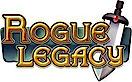 Rogue Legacy's Company logo