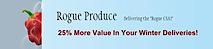 Rogue Produce's Company logo