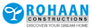 Pranava Constructions's Competitor - Rohaan Constructions logo