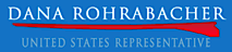 Rohrabacher Re-Election Committee's Company logo