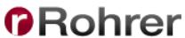 Rohrer's Company logo