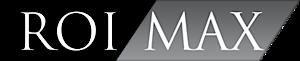 Roi-max's Company logo