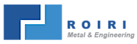 Roiri Metal & Engineering's Company logo