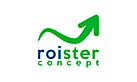 Roister Concept's Company logo