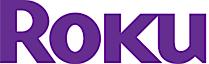 Roku's Company logo
