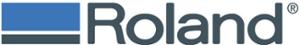 Roland DG 's Company logo