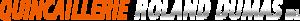 Roland Dumas 1997's Company logo