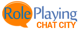 Role Playing Chat City's Company logo