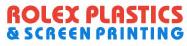 Rolex Plastics & Printing's Company logo