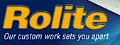 Rolite Manufacturing's Company logo