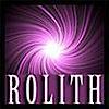 Rolith's Company logo