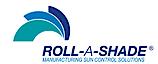 Roll-A-Shade's Company logo