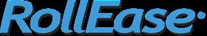 Rollease's Company logo