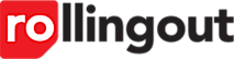 Rolling Out's Company logo