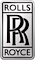 Hennessey Performance's Competitor - Rolls-Royce Motor Cars logo