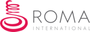 Roma International's Company logo