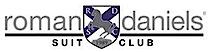 Roman Daniels Suit Club's Company logo
