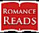 Romance Reads Logo
