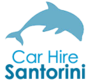 Romani Santorini Car Rental's Company logo