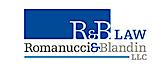 Rblaw's Company logo
